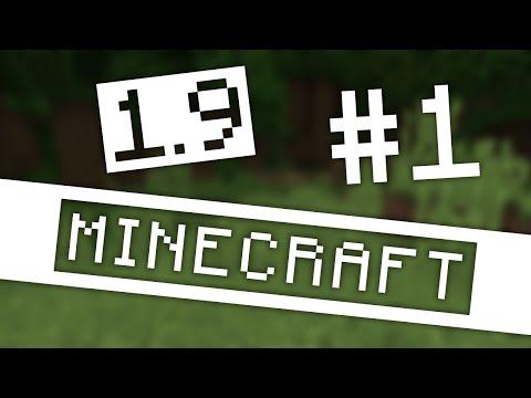 Nyit-csap-csuk | Minecraft S03 E01