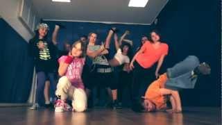 школа танцев Wings в кунцево на западе Москвы