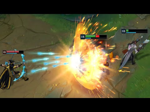 LEAGUE OF SUPPORT LOL (Heroic Braum Save, Perfect Blocks, Best Saves...)