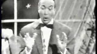 France 1958: André Claveau - Dors, Mon Amour