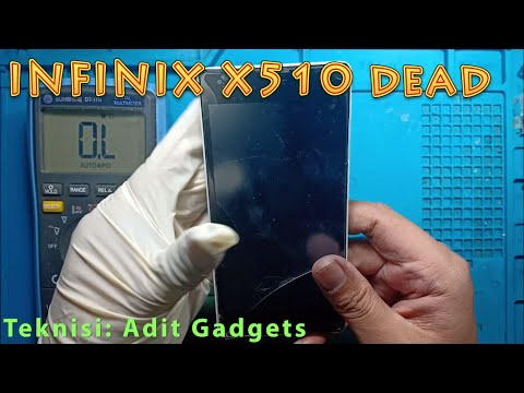A tutorial about how to hard reset or factory reset the Infinix Hot 2 X510 or any Android smartphone.