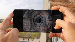Huawei P30 Pro   Prueba de zoom de Periscopio