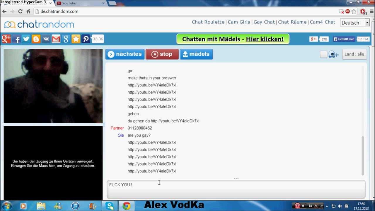 Chatarandom