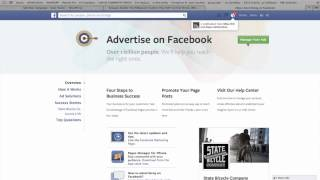 How to Set Up Facebook(TM) Retarget Campaign For Affiliates - Demo