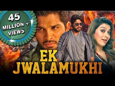 Download Ek Jwalamukhi (Desamuduru) - Hindi Dubbed Full Movie | Allu Arjun, Hansika Motwani, Pradeep Rawat