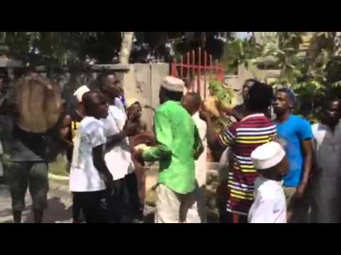 Kigoma Cha Eid Pemba Island