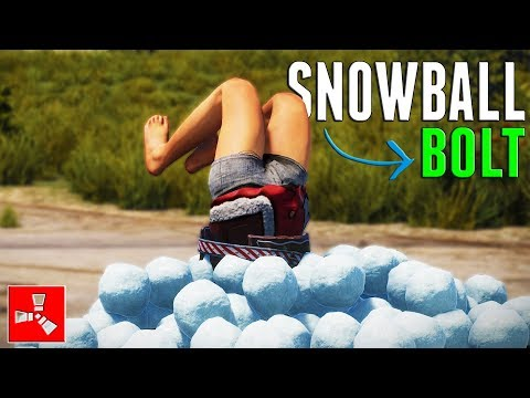 FROM SNOWBALL TO BOLT | Rust thumbnail