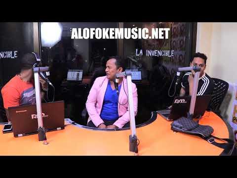 CAPTADO EN VÍDEO!!! Momento en que tirotean cabina de Alofoke Radio Show!!!