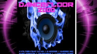 Dancefloor 2000 - 2h30 of Techno  Music