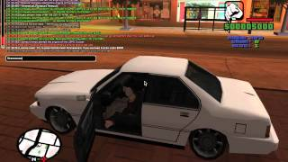 [In-Game] Driving Test Unresponsive