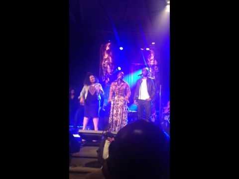 God is Real- India Arie feat. Chantae Cann & Jonathan McReynolds