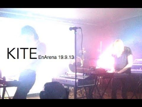 Kite Live Stockholm, EnArena 19 September, 2013 - full show