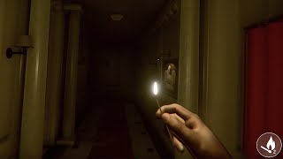 A HAUNTED SHIP HORROR GAME - Under