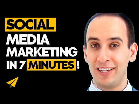 Social Media Marketing - The fastest way to learn - Ask Evan
