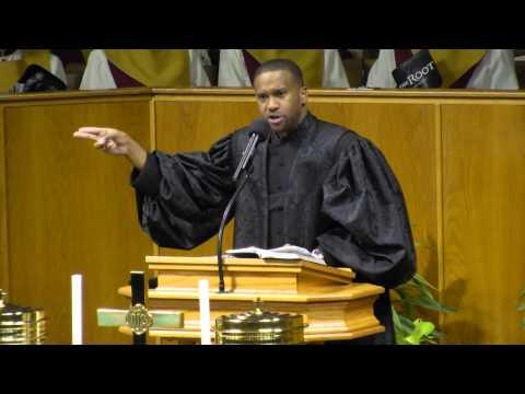 "July 13, 2014 ""When You've Made A Mistake Part IV"" Pastor Howard-John Wesley"