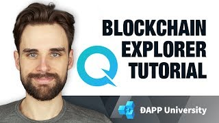 Build A Blockchain Explorer With Quiknode.io | Ethereum DApp Tutorial