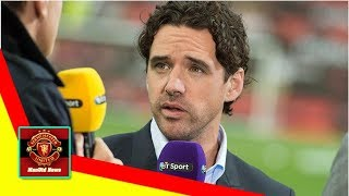 ManUtd News - Owen Hargreaves reacts to Man United's 1-0 loss to FC Barcelona