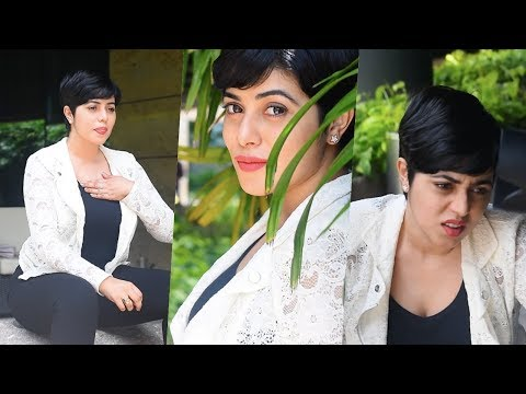 Making of Shamna Kasim [ Poorna ] Movie man Exclusive Photoshoot