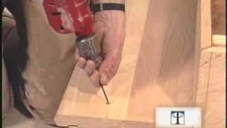 Видео строительство лестниц. Часть 5.(, 2010-08-09T18:28:43.000Z)