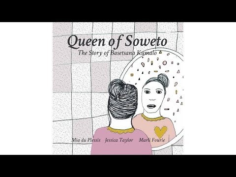Queen of Soweto: The story of Basetsana Kumalo - YouTube