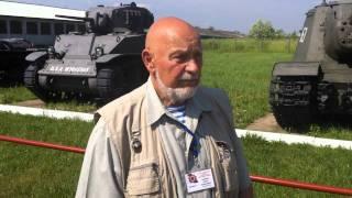 видео Бронетанковый музей в Кубинке