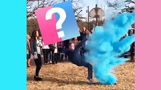 It's a BOY! | These Baby Gender Reveals Will Make You Happy!