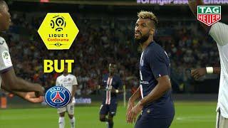 But Eric-Maxim CHOUPO-MOTING (75') / Paris Saint-Germain - Toulouse FC (4-0)  (PARIS-TFC)/ 2019-20