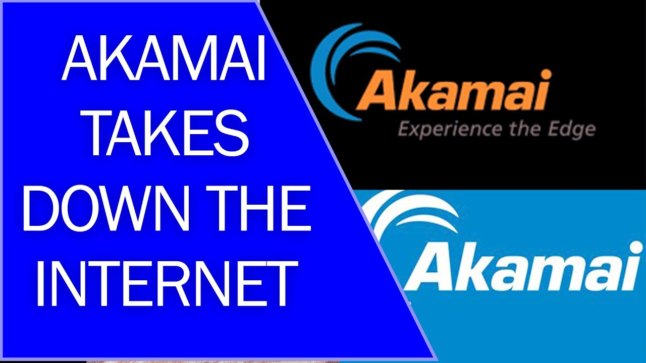 Understanding the Internet outage linked to Akamai