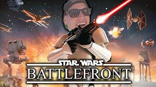 GRATIS TIPS VOOR EEN BETERE SCORE! - Star Wars: Battlefront Beta