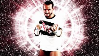 "CM Punk 3rd Theme Song ""Cult Of Personality"" (Wrestlemania 28 Edit) with Fireworks"