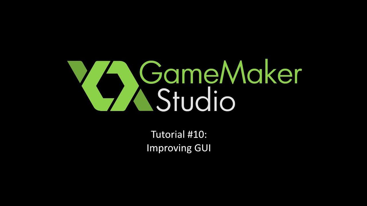 Game Maker Studios Top Down Game Tutorial 10