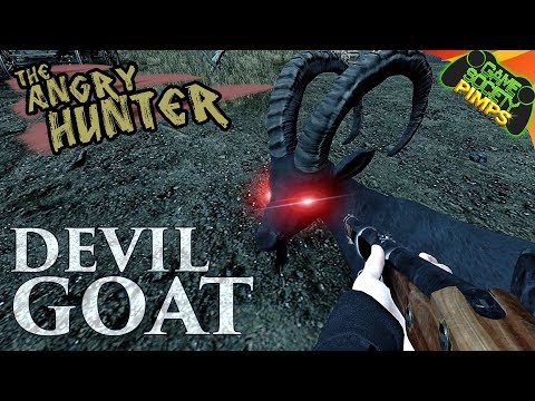 Devil Goat | Angry Witch Hunter (Ep 2)