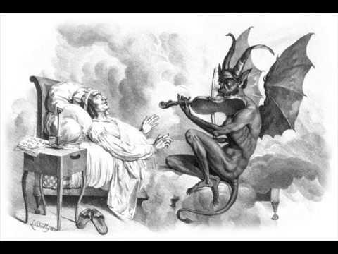niccolo paganini sonata nº 6