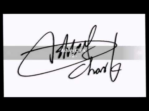 signature how to draw an appealing signature best