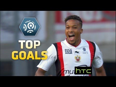 Top goals : Week 38 / 2015-16