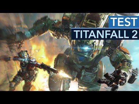 Titanfall 2 - Testvideo zu Respawns Mech-Shooter