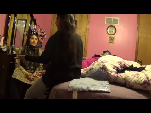 MUSLIM MOM DISCOVERS DAUGHTERS BOYFRIEND PRANK