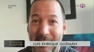 La familia Guzmán habló sobre las declaraciones de Frida Sofia