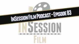 InSession Film Podcast: The Maze Runner - Episode 83
