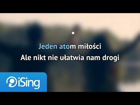 Loka - Atom Miłości (karaoke iSing)