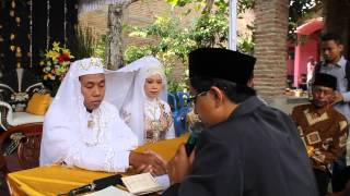 Panduan Akad Nikah (Bahasa Indonesia) #Tuban_Lasem