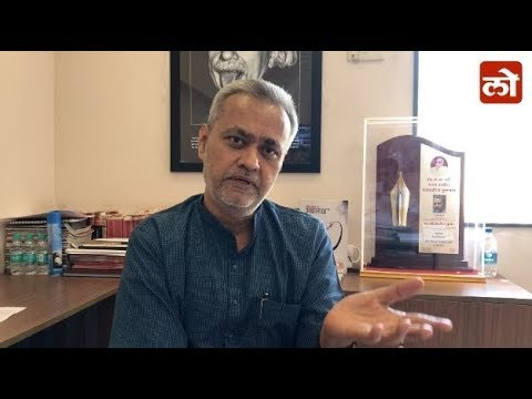 Budget 2018 - Politically motivated budget, says Loksatta Editor Girish Kuber