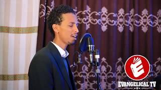 Singer   Abenezer Legesse  ♥ሁሉ ጥሎ ነፍሴ ወዳ ሀሳብ መጣ♥