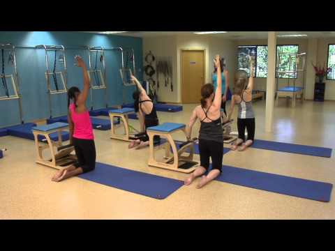 Kelli - Pilates Anytime Entry