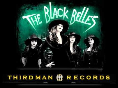 The Black Belles - Hey Velda