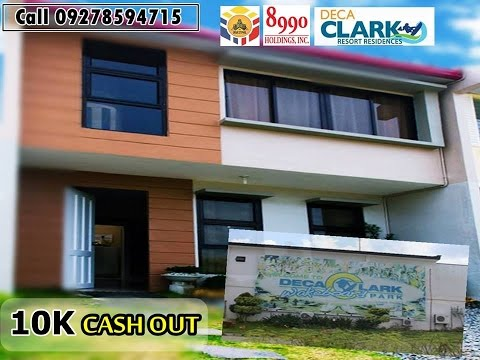 Murang Bahay Rent-To-Own Deca Homes Pampanga