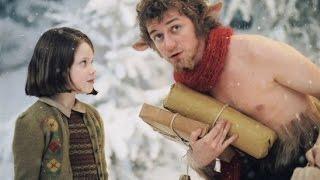 Хроники Нарнии: Лев, колдунья и волшебный шкаф (2005)— трейлер