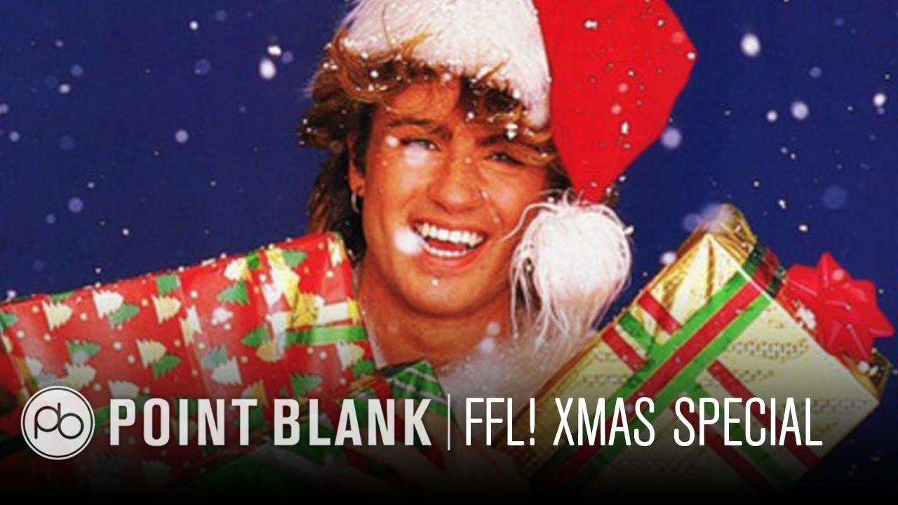 Wham Christmas.Wham Last Christmas Deconstruction Special Ffl