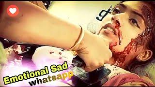 Whatsapp sad status |💔| Dilbar Janiya |💔| emotional hurt touching #01 | You Me Forever