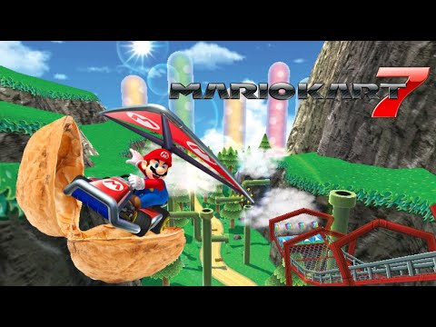 Let's Play Mario Kart 7 Online - Match #1 from YouTube · Duration:  22 minutes 54 seconds